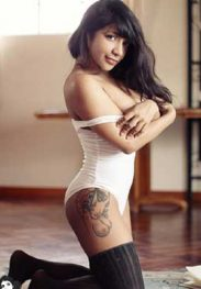 Thanvi Independent Escorts in Mumbai