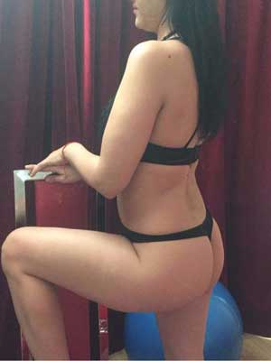 Nikita Call Girls in Noida Golf Course