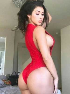 Janvi Noida Independent Call Girls
